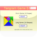 Tangram Game B